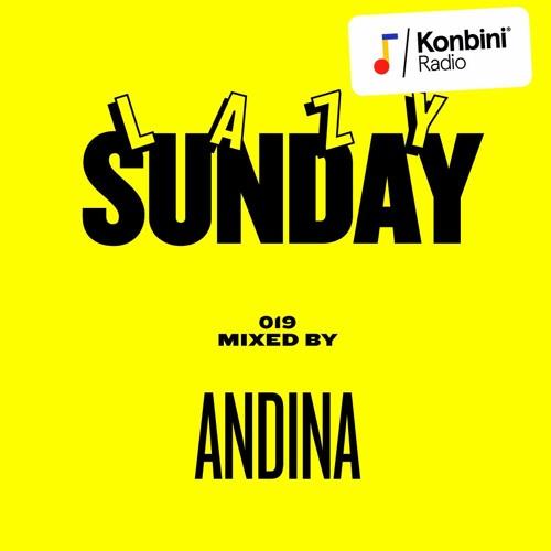 Lazy Sunday Mix 019 - Andina mixed by Duncan Ballantyne & Martin Morales
