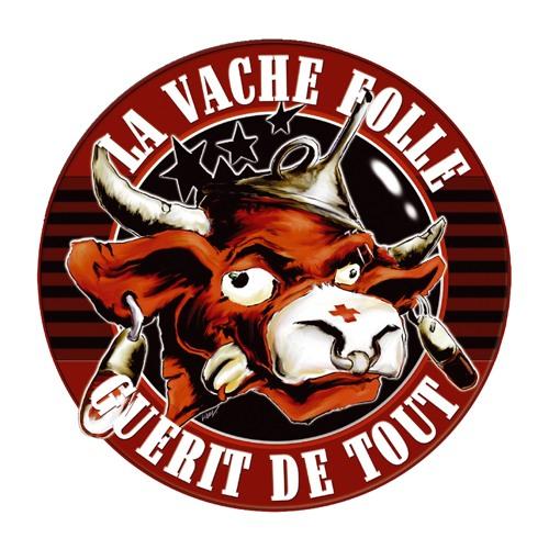La Vache Folle 13 - Preview (February 2018)