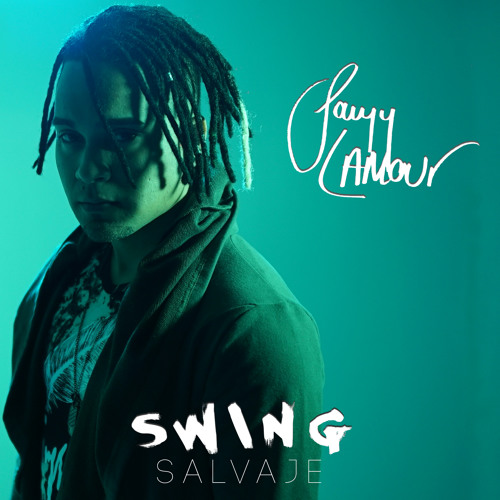 Javyy L'amour @JavyyLamour - Swing Salvaje @CongueroRD @JoseMambo
