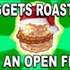 Download Nuggets Roasting On An Open Fire - Tobuscus Mp3