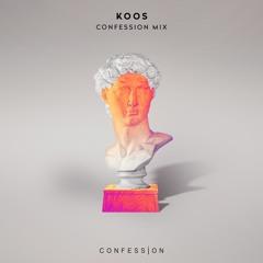 KOOS - Confessions Mix #14