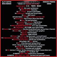 EASTNYRADIO On WKCR 89.9 FM 12:01:17