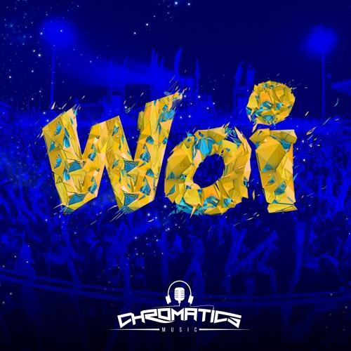 """Chromatics: """"Woi"""" (Woi Riddim)"""