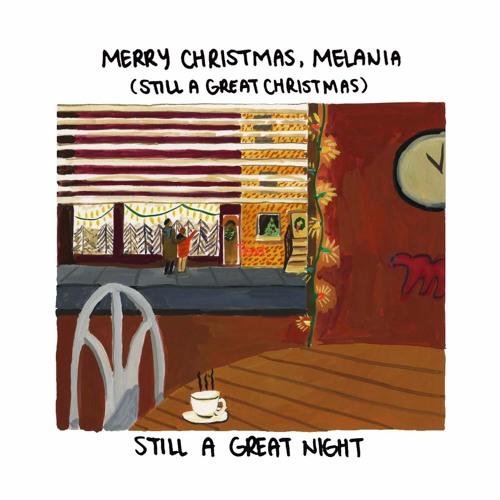 Merry Christmas, Melania (Still A Great Christmas)