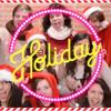 Holiday English Christmas Version