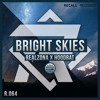 RealZona x Hoodrat - Bright Skies [Recall Records & Electrostep Network EXCLUSIVE]