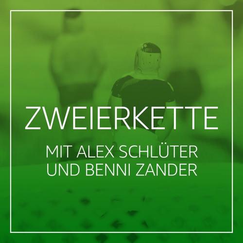 Zweierkette #15 (mit Julian Schuster) - Stöger Wohnen