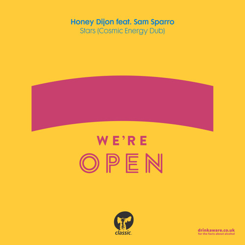 Honey Dijon - Stars (Feat. Sam Sparro) (Cosmic Energy Dub)