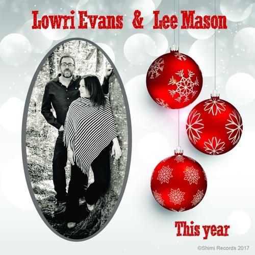 THIS YEAR_Lowri Evans and Lee Mason