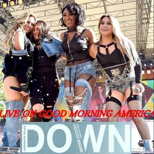 Good Morning Vietnam Gucci Mane : Descargar down fifth harmony feat gucci mane live on