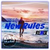 Lagu Original- Dua Lipa - New Rules (Piece Wise Remix)And the video remix link