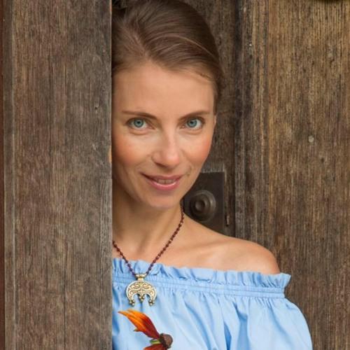 Из директорского кресла в проект о здоровом питании - Светлана Зеленцова