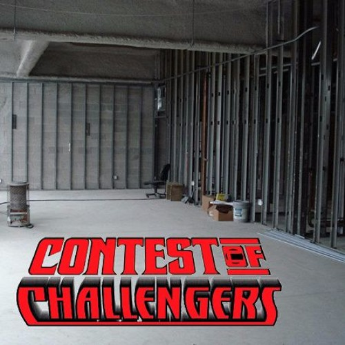 If you build it, they may not come (Contest of Challengers)