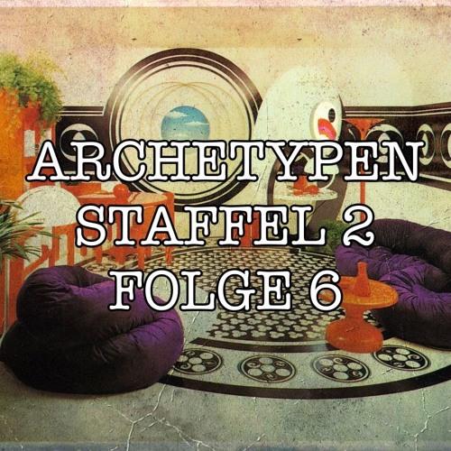 Archetypen [S02E06] - Die Videokassette - (Die Sitcom für die Ohren) - ImproComedy
