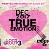 Locd Groove - True Emotion (original mix) OUT DEC 2017(Painted Pictures EP)