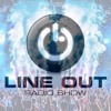 Dor Dekel - Line Out Radioshow 455 2017-12-01 Artwork