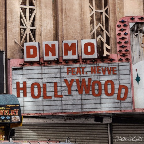 Hollywood (feat. Nevve)