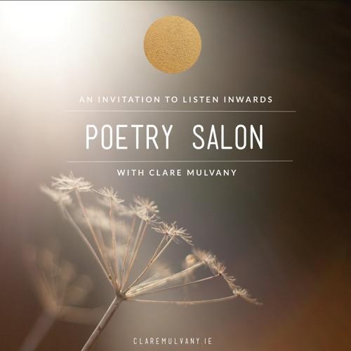 Poetry Salon- 2
