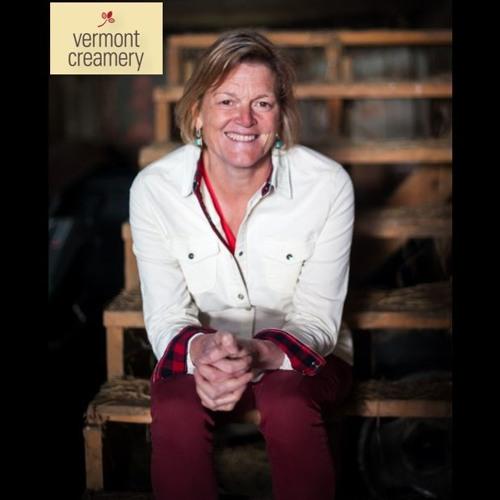 Interview with Allison Hooper of Vermont Creamery