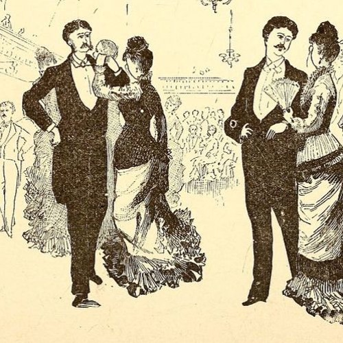 Party-Line Politeness (disquiet0309)