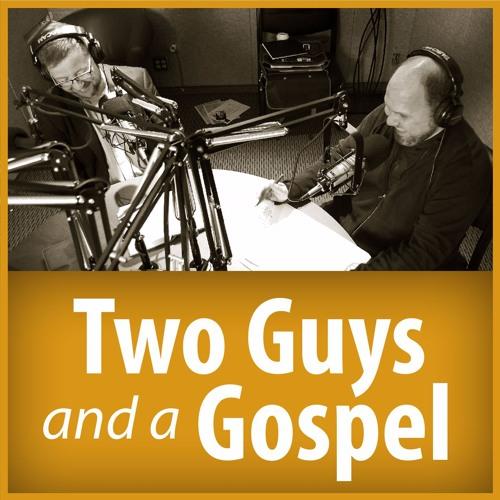 Episode 44: December 10, 2017 (Mark 1:1-8)