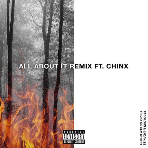 Fabolous x Jadakiss - All About It Remix ft. French Montana & Chinx