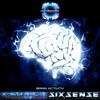 Psymon Vs. Sixsense - BRAIN ACTIVITY(PRE ORDER NOW) \ EP 2017 RELEASE DATE  : 2017-12-18