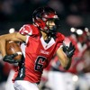 WR of Year: Ronnie Bell, Park Hill