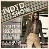 The NDYD Radio Show EP150 - The DISCO YACHT ROCK edition - Mixed by Ricardo Torres