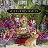 DJ Khaled Ft Rihanna/Bryson Tiller - Wild Thoughts Remix Produced By DJ Homeboy