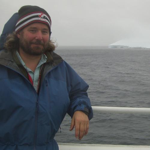 Cold Climate Researcher Bill Quinton - November 29th