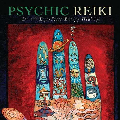 Psychic Reiki Healing