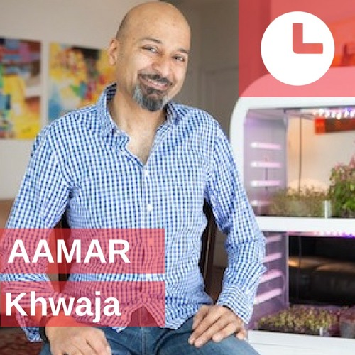Aamar Khwaja (Dec. 4, 2017)