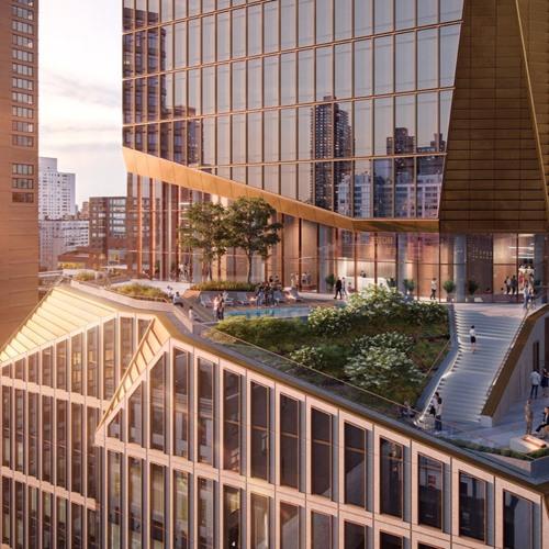 Upper West Side Tower Design Revealed