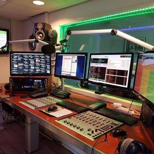 Anschoeven Bie Reintien LocoFM 4 December