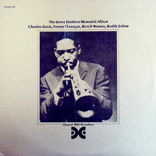 Kenny Dorham - Stage West(Vinyl)