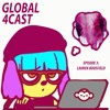 GLOBAL 4CAST #3 - LAUREN BOUSFIELD
