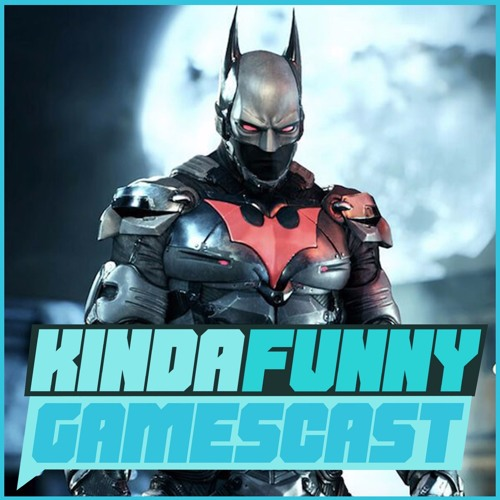 Predicting the Game Awards Announcements - Kinda Funny Gamescast Ep. 147