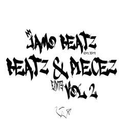 BODAK YELLOW (JAMO BEATZ EDIT)