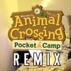 Animal Crossing REMIX