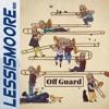 alexander lewis - off guard (lessismoore remix)