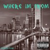 386Breezy - Where I'm From (Prod. By Pulse)