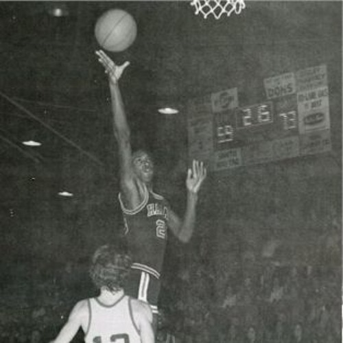 WSGS Tribute: Remembering Hazard High School Basketball Star - Dickie Alexander