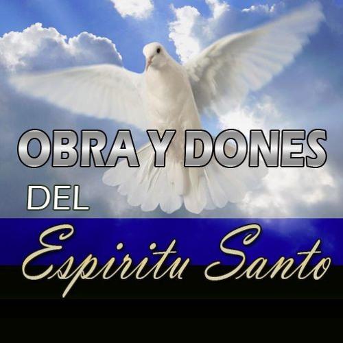 22 - En el hombre interior por su Espiritu Santo - Héctor Xolalpa