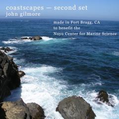 Coastscapes - second set