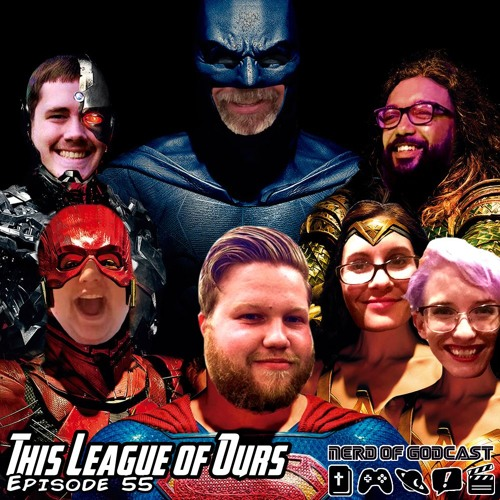 Episode 55// This League of Ours