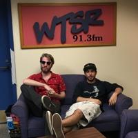 WTSR UNDERGROUND WEEKEND - Mercury Brothers
