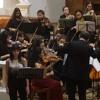 Romanian Dances - Bartok (Chamber Orchestra)