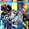026 On Catalyst Prime, Lion Forge's New Superhero Universe, and Wait List