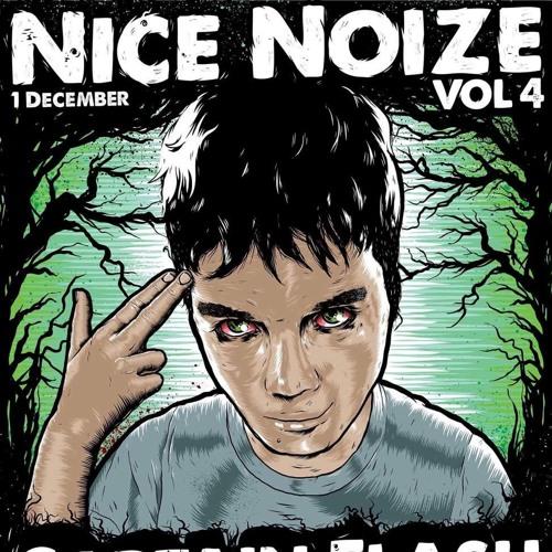 Nice Noize Vol. 4 - Deafman